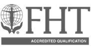 FHT logo JW Massage