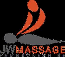 JW Massage Pembrokeshire