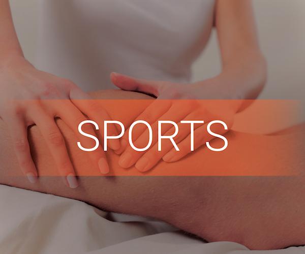 JW Massage Pembrokeshire Sports Massage